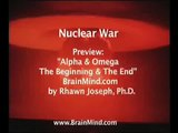 Nuclear War: Atomic Explosions. Hydrogen Bombs.