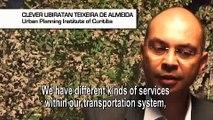 Curitibas BRT: Inspired Bus Rapid Transit Around the World
