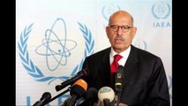Iran & Nuclear Weapons: IAEA Questionable Report