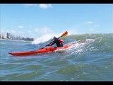 Big Sea Kayak Surf