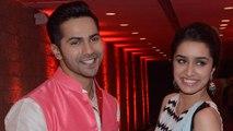 Varun Dhawan & Shraddha Kapoor PROMOTES ABCD 2 On Indian Idol Junior 2