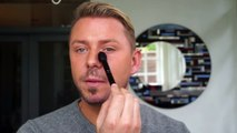 HOW TO USE: WAYNE GOSS THE COLLECTION BRUSH NO  2