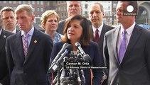 Attentats du marathon de Boston : Djokhar Tsarnaev condamné à mort