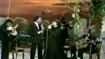 Amalia Rodrigues & Julio Iglesias - Duo - Un Canto a Galicia