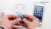 New iPod Touch 5th Generation Unboxing (iPod Touch 5G Unboxing 2012)