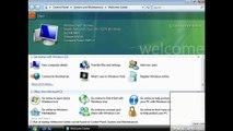Joining a Windows Vista computer to a Windows Server 2008 domain - Windows Vista/Server 2008