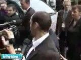 "Nicolas Sarkozy : ""Casse-toi pauvre con"""