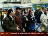 الجزيرة تقرير مضر جمعة عن اللاجئين العراقيين في السويد