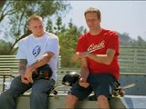 How-To Skateboarding: Boneless with Tony Hawk & Mike Vallely