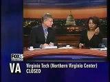 Attentats 11 septembre 2001 WTC 9/11 - WTC7: Prémonition de la chute [F0X5]