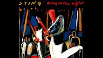 A Tribute to Kenny Kirkland - Sting - Bring On The Night - Montreux 1985 - in a 70's retro version