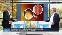 De nouveaux traitements pour les maladies dégénératives de la rétine - 16/05