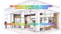 Học 3d sketchup 23 Hướng dẫn lệnh dimension learning sketchup study 3d how to use dimension tool