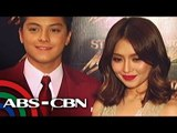 KathNiel fans dismayed when the couple left early at an event