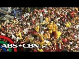 Devotees prepare for Black Nazarene feast