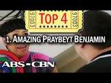 'Amazing Praybeyt Benjamin' una pa rin sa takilya