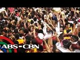 15 million devotees expected at Black Nazarene feast