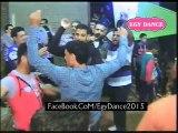رقص شعبى دلع وراقصة لوز اخر جنان اجمد فرح مصرى جديد وحصرى 2015 A7la Dance