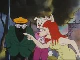Fritz the Cat (1972) PART 1