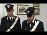 Furti di armi e carte d'identità, 20 arresti tra Puglia e Campania (15.05.15)