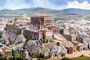 Athènes Au Temps Périclès [Documentaire Histoire ]