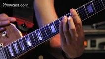 How to Play the Dorian Mode   Heavy Metal Guitar
