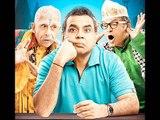 Dharam Sankat Mein Hindi movie New official teaser trailer -  Paresh Rawal, Naseeruddin Shah,  Annu