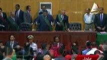 Condamnation à mort de Mohamed Morsi, ex-président égyptien