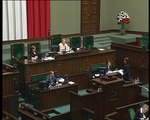 Poseł Bożena Kamińska - Wystąpienie z dnia 14 maja 2015 roku.