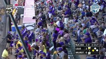 Sample Work - NJCAA Div II Baseball National Championship Game - LSU vs Murray State CC