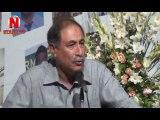 Khalid Maqbool Ex. Governor Punjab Views on 2nd Death Aniversary of Captain Salman Sarwar Shaheed.