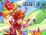 Secret of Mana - Remix