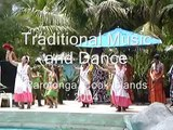 Music and dance, Cook Islands