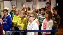 40 ans d'occitan autour de l'école à St-Affrique