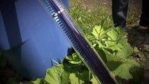 6 Panneaux solaires