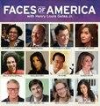 町山智浩 ブラピとオバマの祖先が同じ?アメリカ国勢調査 20100319 FacesOfAmerica