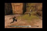 Prince of Persia Prototype Prince and Elika skins