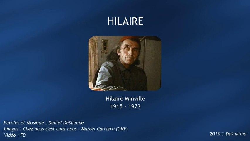 DeShaime - Hilaire 1915-1973