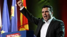 Macedonia's wiretapping scandal - The Listening Post (Feature)