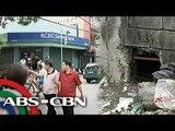 'Termite Gang,' pinasok ang bangko sa Cavite