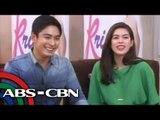 Kris teases Coco to Shaina