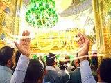 Ali (as) Ki Shaan Me l Ali Safdar Rizvi l Manqabat 2015-16