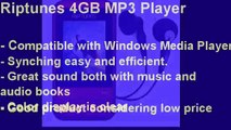 """MP3 Player 