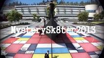 Dead Skate -- A Skate 3 Montage by MysterySk8ter2013 (Skate 3) Sports