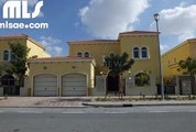 A 4 Bedroom Legacy Style Villa in Package 2a Jumeirah Park  Close to Jumeirah Islands Vacant Soon - mlsae.com