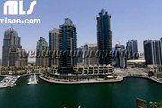 Amazing marina views  3 bedrooms  Marina tower  Marina - mlsae com