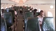 RELIEF AT LAST; Longest held Somali pirate hostages fly home 22 HOSTAGES, 3 YEARS, Jan 1, 2013