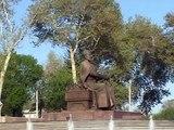 Ouzbékistan les monuments de Samarkand (Discovery monuments of Samarkand Uzbekistan)