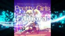 Britney Spears feat. Iggy Azalea - Pretty Girls (DjCK Club Bootleg)