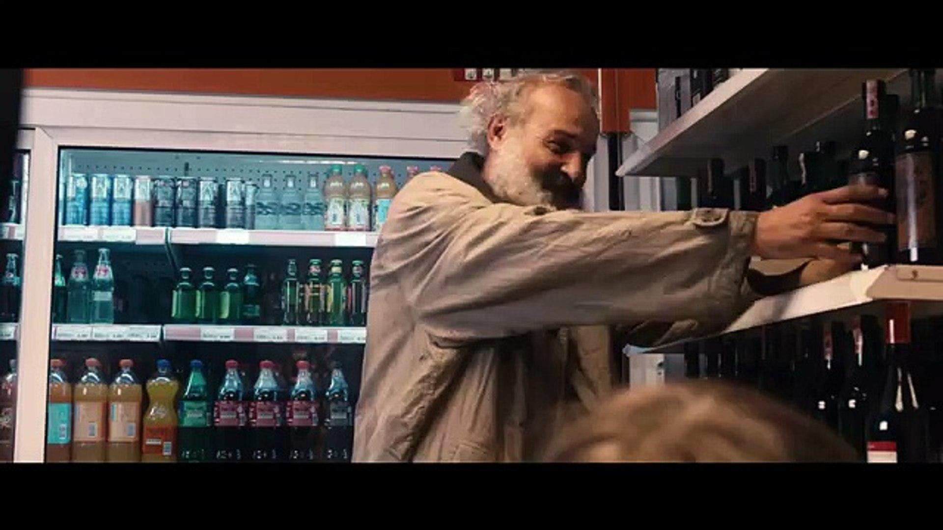 Terkedilmis izle - Terkedilmis Sinema Filmi teaser